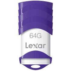 Pen Drive Lexar JumpDrive 64 GB USB 2.0 V30