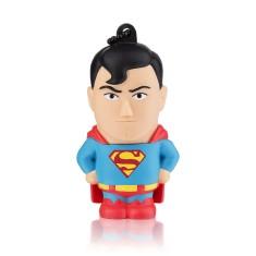 Pen Drive Multilaser 8 GB USB 2.0 DC Super Homem PD086