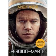 Perdido Em Marte - Weir, Andy - 9788580414486
