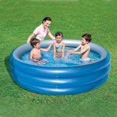 Piscina Inflável 1 l Redonda Bestway Ring Pool