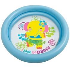 Piscina Inflável 15 l Redonda Intex My First Pool Bebê