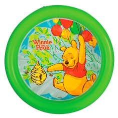 Piscina Inflável 15 l Redonda Intex Ursinho Pooh