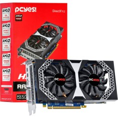 Foto Placa de Video ATI Radeon R9 270 2 GB GDDR5 256 Bits PCYes PH27025602D5