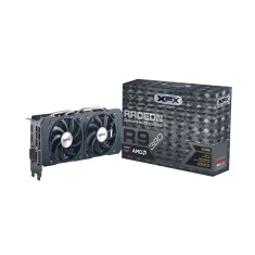 Foto Placa de Video ATI Radeon R9 380 2 GB GDDR5 256 Bits XFX R9-380P-2DF5