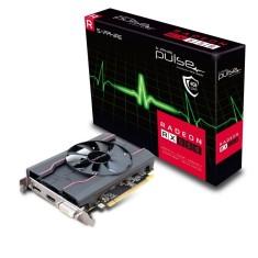 Placa de Video ATI Radeon RX 550 4 GB GDDR5 128 Bits Sapphire 11268-01-20g