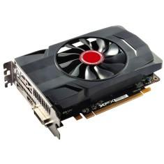 Placa de Video ATI Radeon RX 550 4 GB GDDR5 128 Bits XFX RX-550P4SFG5