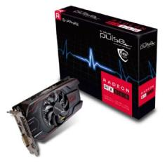 Placa de Video ATI Radeon RX 560 4 GB GDDR5 128 Bits Sapphire 11267-18-20G