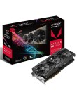 Placa de Video ATI Radeon RX VEGA 56 8 GB HBM2 2048 Bits Asus ROG-STRIX-RXVEGA56-O8G-GAMING