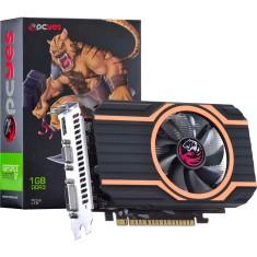 Placa de Video NVIDIA GeForce 9500 GT 1 GB DDR3 128 Bits PCYes N95t1gd3128
