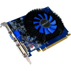 Foto Placa de Video NVIDIA GeForce GT 730 2 GB GDDR5 64 Bits Galax 73GPH4HXB2TV