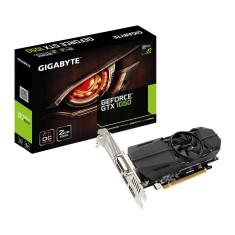 Placa de Video NVIDIA GeForce GTX 1050 2 GB GDDR5 128 Bits Gigabyte GV-N1050OC-2GL
