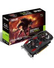 Placa de Video NVIDIA GeForce GTX 1050 Ti 4 GB GDDR5 128 Bits Asus CERBERUS-GTX1050TI-A4G