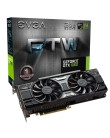 Placa de Video NVIDIA GeForce GTX 1060 3 GB GDDR5 192 Bits EVGA 03G-P4-6168-KR
