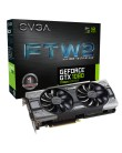 Placa de Video NVIDIA GeForce GTX 1080 8 GB GDDR5X 256 Bits EVGA 08G-P4-6686-KR