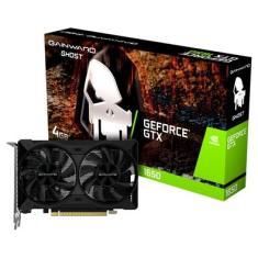 Placa de Video NVIDIA GeForce GTX 1650 4 GB GDDR6 128 Bits Gainward NE6165001BG1-1175D