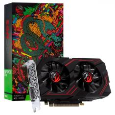Placa de Video NVIDIA GeForce GTX 1650 4 GB GDDR6 128 Bits PCYes PA1650412820DR6