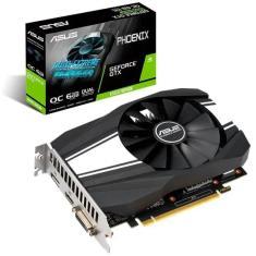 Placa de Video NVIDIA GeForce GTX 1660 Super 6 GB GDDR6 192 Bits Asus PH-GTX1660S-O6G
