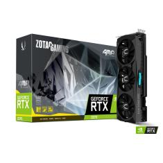 Foto Placa de Video NVIDIA GeForce RTX 2070 8 GB GDDR6 256 Bits Zotac ZT-T20700B-10P
