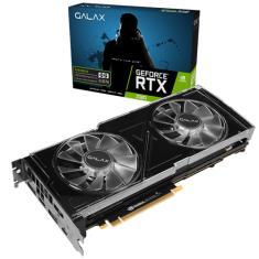 Placa de Video NVIDIA GeForce RTX 2080 8 GB GDDR6 256 Bits Galax 28NSL6UCT7OC