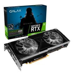 Placa de Video NVIDIA GeForce RTX 2080 Ti 11 GB GDDR6 352 Bits Galax 28IULBUCT4ND