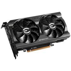 Placa de Video NVIDIA GeForce RTX 3060 12 GB GDDR6 192 Bits EVGA 12G-P5-3657-KR