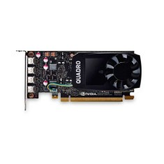 Placa de Video NVIDIA Quadro 1000 4 GB GDDR5 128 Bits PNY vcqp1000-porpb