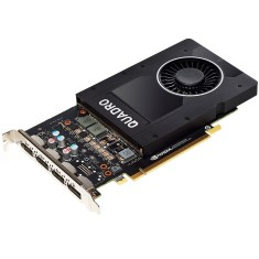 Placa de Video NVIDIA Quadro 2000 5 GB GDDR5 160 Bits PNY VCQP2000-PORPB