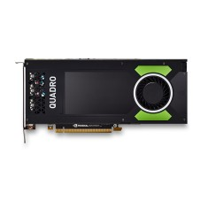 Placa de Video NVIDIA Quadro 4000 8 GB GDDR5 256 Bits PNY VCQP4000-PB
