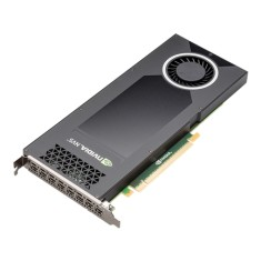 Foto Placa de Video NVIDIA Quadro 810 4 GB DDR3 128 Bits PNY VCNVS810DP