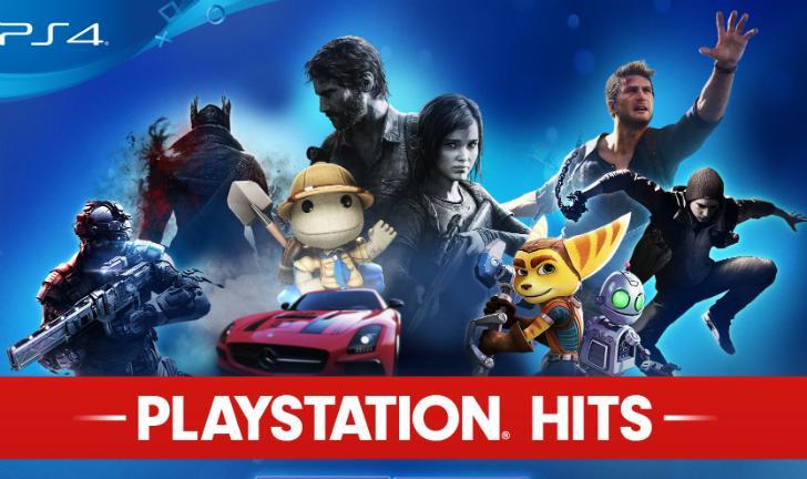 PlayStation Hits: Confira 7 Games de PS4 em Promoção no Brasil