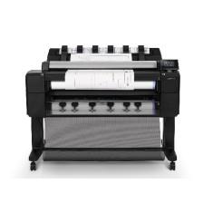 Plotter HP Designjet T2530 36 polegadas Jato de Tinta Colorida