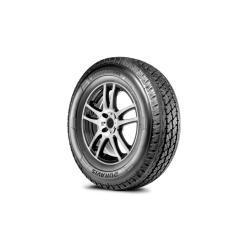 Pneu para Carro Bridgestone Duravis R630 Aro 16 195/75 107/105R