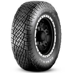 Pneu para Carro General Tire Grabber AT Aro 16 245/70 111T