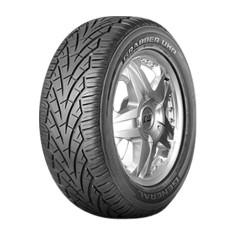 Pneu para Carro General Tire Grabber UHP Aro 16 235/60 100H