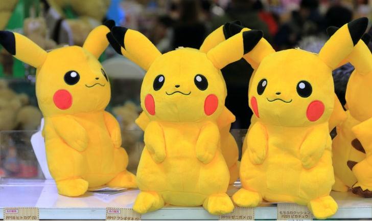 Pokémon comemora 20 anos trazendo muitas novidades para os fãs