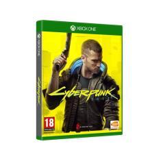 Pré-venda Jogo Cyberpunk 2077 Xbox One Bandai Namco