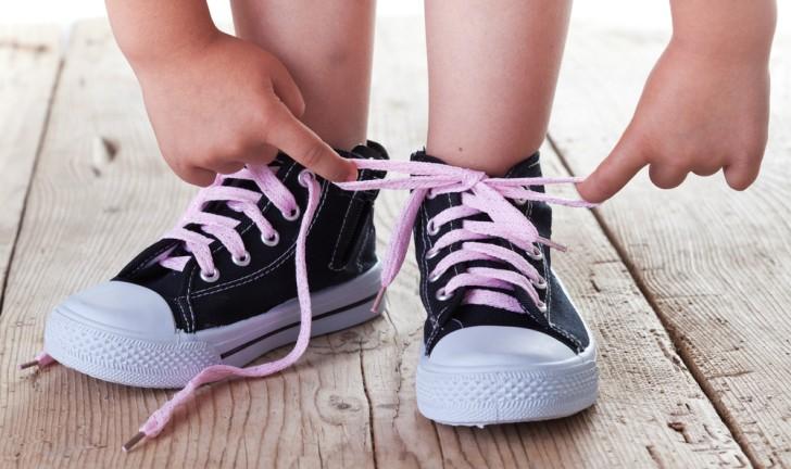 Precisa de ajuda para comprar sapato infantil?