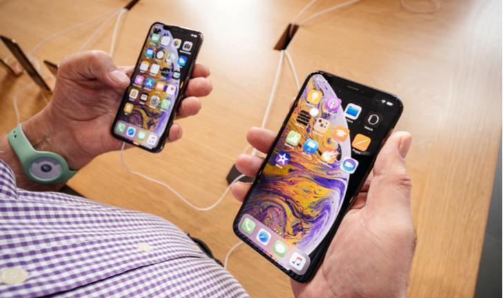 09d0fcd79 Preço do iPhone XS
