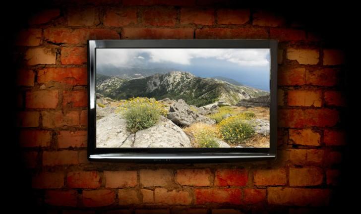 Primeira TV 4K da Panasonic chega ao Brasil