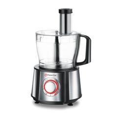 Processador de Alimentos com Liquidificador Master Chef PR1001I 820 W