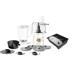 Processador de Alimentos com Liquidificador Philips Walita Viva Collection Power Chop RI7636 750 W