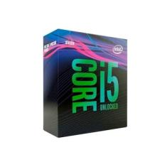 Processador Intel Core i5-9400F 9MB 2.9 - 4.1GHz LGA 1151 BX80684I59400F