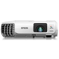 Projetor Epson PowerLite 2.700 lumens HD S27