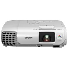 Projetor Epson PowerLite 3.000 lumens X29