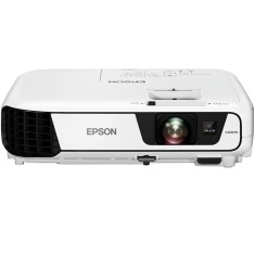 Projetor Epson PowerLite 3.600 lumens HD X36+