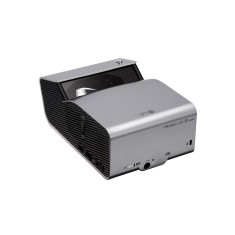 Projetor LG Minibeam 450 lumens HD Projeção em 3D PH450U