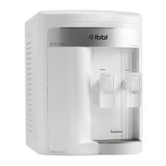 Purificador de Água Natural e Gelada IBBL FR600 Exclusive
