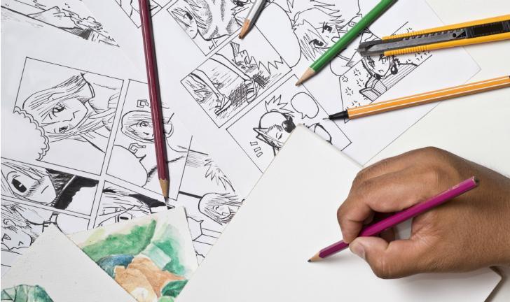 Quadrinhos: conheça 7 obras que mostram que o formato não é só para criança