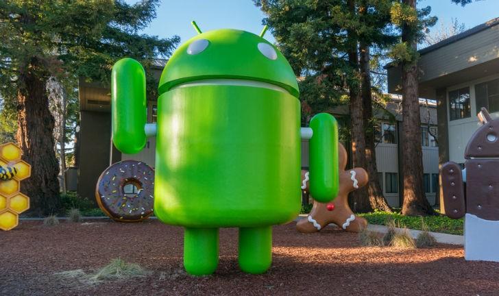 Quais as diferenças entre as versões do sistema Android?