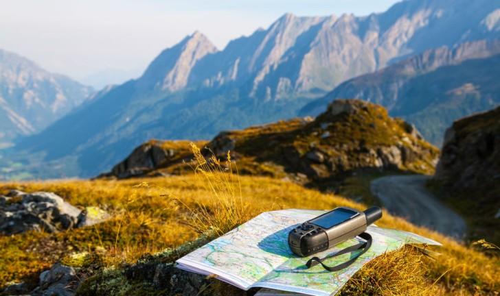 Quais as diferenças entre os tipos de GPS?
